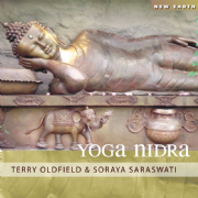 Yoga Nidra - Terry Oldfield, Soraya Saraswati